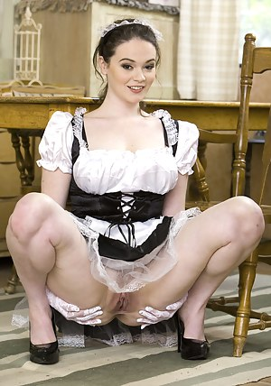 Maid Porn Pictures